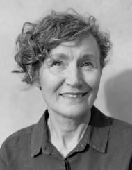 Veronica O'Keane