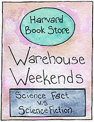 Warehouse Weekends