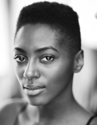Yrsa Daley-Ward