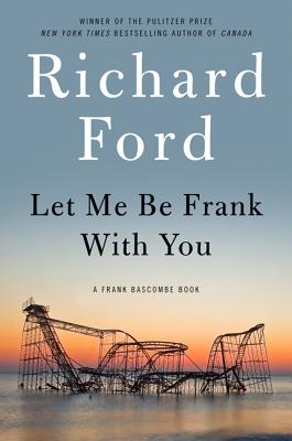 Let Me Be Frank with You [SIGNED]