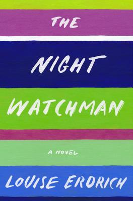 The Night Watchman [SIGNED]
