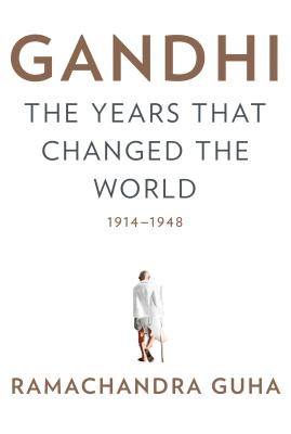 Gandhi: The Years That Changed the World [SIGNED]