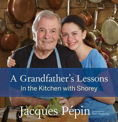 A Grandfather's Lessons [SIGNED]