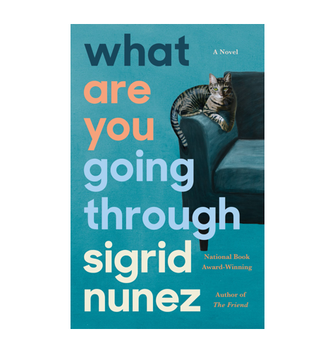 What Are You Going Through [SIGNED]