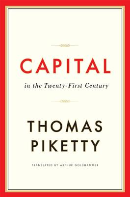 Capital in the Twenty-First Century [SIGNED]