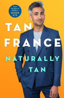 Naturally Tan [SIGNED]
