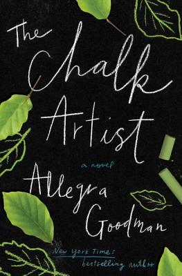 The Chalk Artist [SIGNED]