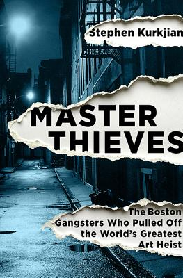 Master Thieves [SIGNED]