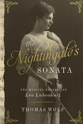 The Nightingale's Sonata [SIGNED PRE-ORDER]