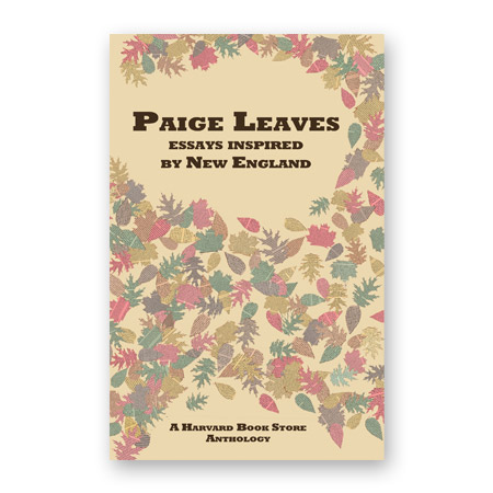 Paige Leaves: Essays Inspired by New England