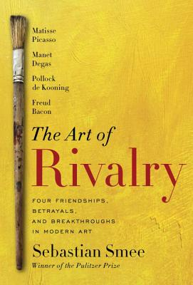The Art of Rivalry [SIGNED]