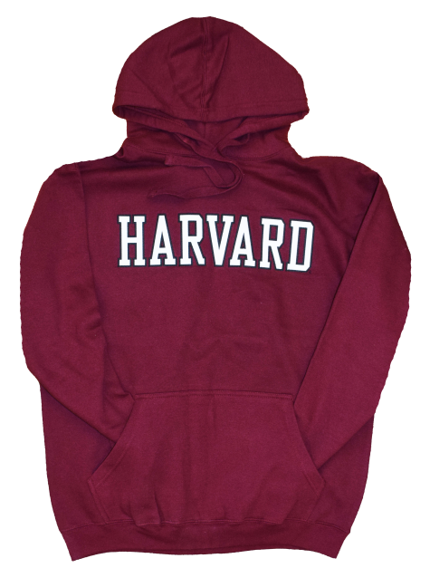 Harvard clothing store