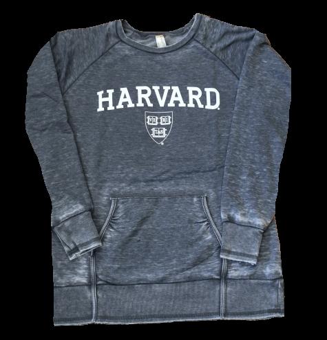 Harvard Sweatshirt (Hooded