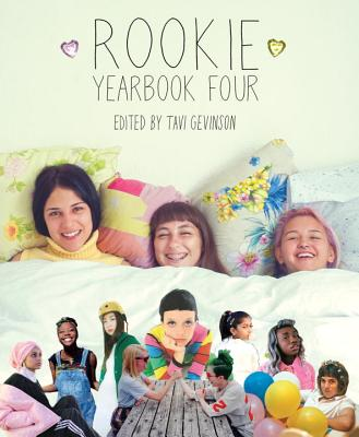 Rookie Yearbook Four [SIGNED]