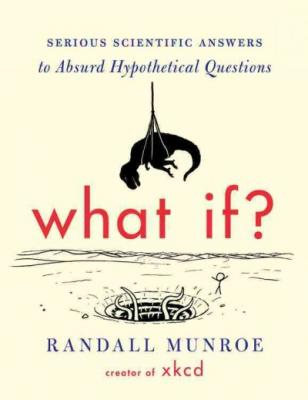 What If? [SIGNED PRE-ORDER]